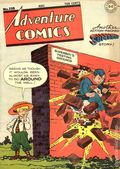 Adventure Comics (1938 1st Series) 110