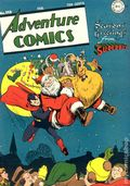 Adventure Comics (1938 1st Series) 113