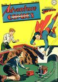 Adventure Comics (1938 1st Series) 116