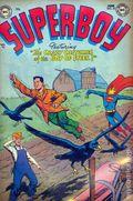 Superboy (1949-1979 1st Series DC) 33