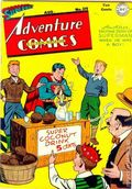 Adventure Comics (1938 1st Series) 119