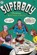 Superboy (1949-1979 1st Series DC) 36