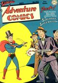 Adventure Comics (1938 1st Series) 122