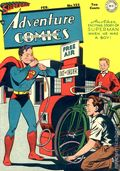 Adventure Comics (1938 1st Series) 125