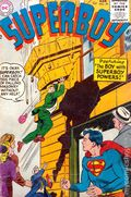 Superboy (1949-1979 1st Series DC) 39