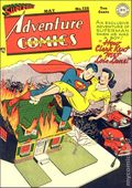 Adventure Comics (1938 1st Series) 128