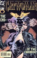 Catwoman (1993 2nd Series) 93