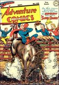 Adventure Comics (1938 1st Series) 132