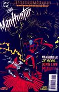 Manhunter (1994 2nd Series) 12