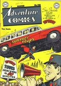 Adventure Comics (1938 1st Series) 138