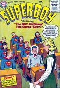 Superboy (1949-1979 1st Series DC) 48