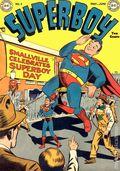 Superboy (1949-1979 1st Series DC) 2