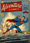 Adventure Comics (1938 1st Series) 144