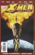 X-Men the End Book 3 Men and X-Men (2006) 6