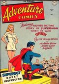 Adventure Comics (1938 1st Series) 147