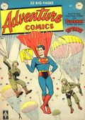 Adventure Comics (1938 1st Series) 150