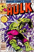 Incredible Hulk (1962-1999 1st Series) 262