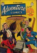 Adventure Comics (1938 1st Series) 153