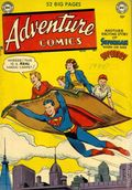 Adventure Comics (1938 1st Series) 156