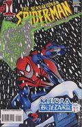 Sensational Spider-Man (1996 1st Series) 1A
