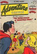 Adventure Comics (1938 1st Series) 162
