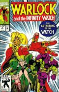 Warlock and the Infinity Watch (1992) 2