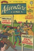 Adventure Comics (1938 1st Series) 166