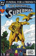 Adventures of Superman (1987) 499