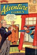 Adventure Comics (1938 1st Series) 169