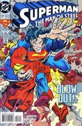 Superman The Man of Steel (1991) 27
