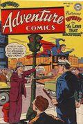Adventure Comics (1938 1st Series) 172