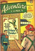 Adventure Comics (1938 1st Series) 175