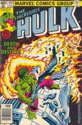 Incredible Hulk (1962-1999 1st Series) 243