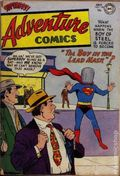 Adventure Comics (1938 1st Series) 178