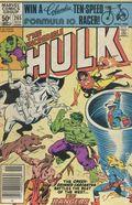 Incredible Hulk (1962-1999 1st Series) 265