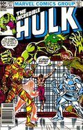 Incredible Hulk (1962-1999 1st Series) 277