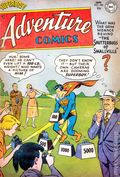 Adventure Comics (1938 1st Series) 184