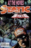 Static (1993 DC) 21