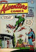 Adventure Comics (1938 1st Series) 187