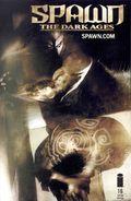 Spawn The Dark Ages (1999) 16