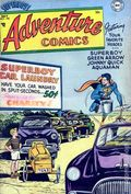 Adventure Comics (1938 1st Series) 190