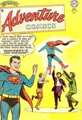 Adventure Comics (1938 1st Series) 193