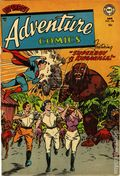 Adventure Comics (1938 1st Series) 196