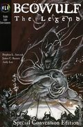 Beowulf The Legend GN (2007 VLE) Special Convention Edition 1-1ST