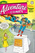 Adventure Comics (1938 1st Series) 202