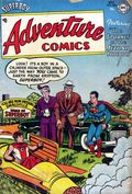 Adventure Comics (1938 1st Series) 205