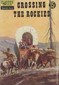Classics Illustrated Special (1955) 147A