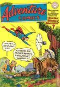Adventure Comics (1938 1st Series) 208