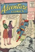 Adventure Comics (1938 1st Series) 211
