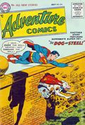 Adventure Comics (1938 1st Series) 214